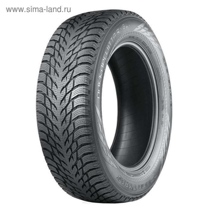 Зимняя шипованная шина Michelin Latitude X-Ice North LXIN2 GRNX MI XL 235/45 R20 100T