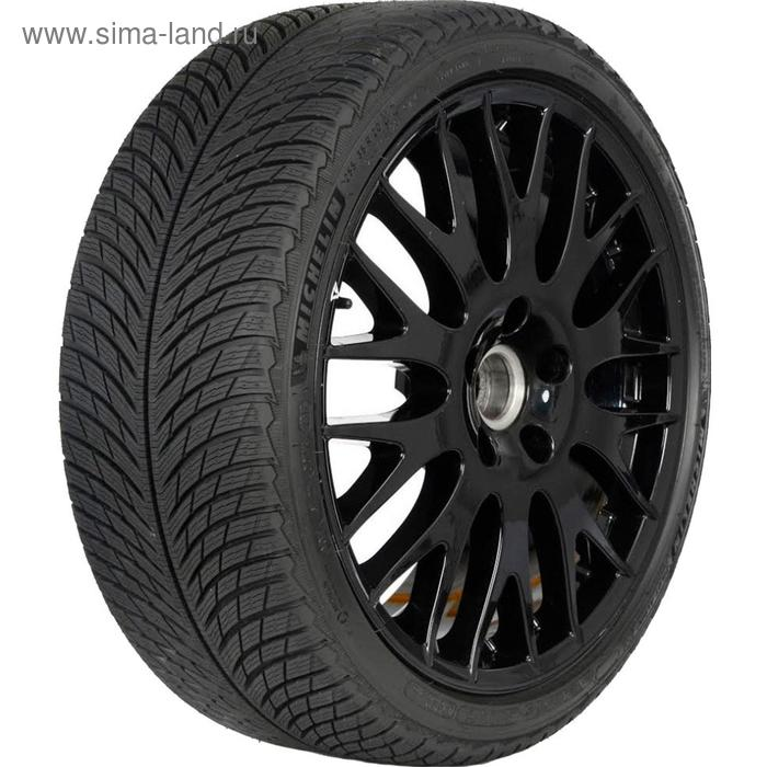 Зимняя шипованная шина Michelin Latitude X-Ice North LXIN2 GRNX MI 245/45 R20 99T