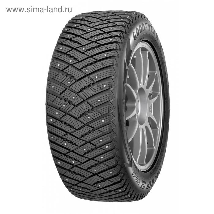 Зимняя шипованная шина Michelin Latitude X-Ice North LXIN2 GRNX MI XL 255/55 R19 111T