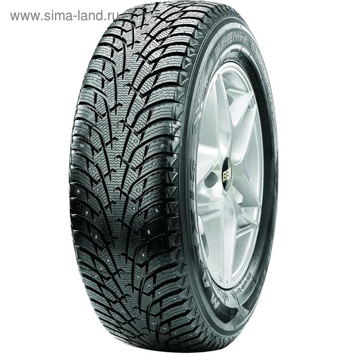 Зимняя шипованная шина Michelin X-Ice North XIN2 GRNX MI XL 185/55 R15 86T