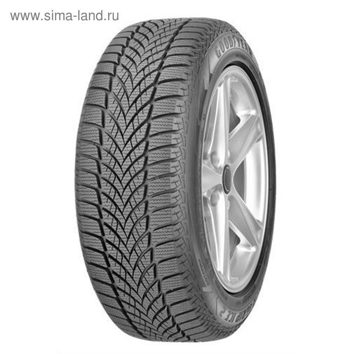 Зимняя шипованная шина Michelin X-Ice North XIN2 GRNX MI Extra Load 225/55 R17 101T