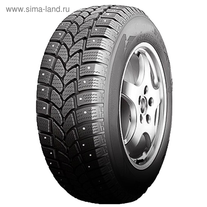 Зимняя шипованная шина Tigar Sigura Stud 185/65 R15 92T