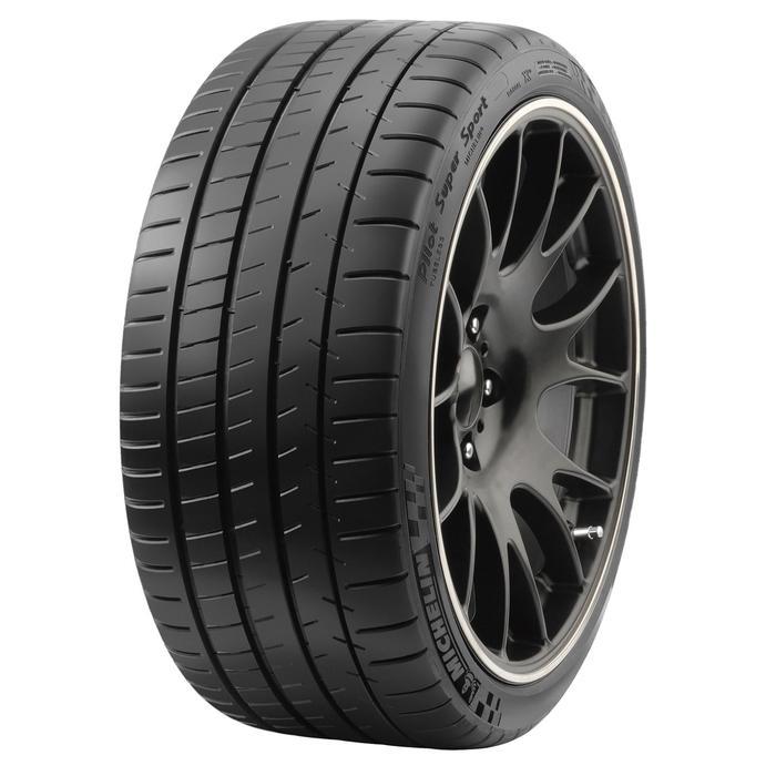 Летняя шина Michelin Pilot Sport 3 215/45 ZR18 93W