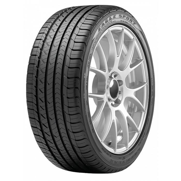 Летняя шина Michelin Primacy HP ZP GRNX MI 205/50 R17 89V