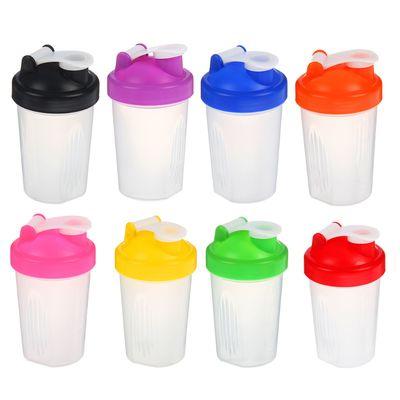 Shaker 400 ml, mix, 9х17 cm