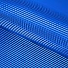 Бумага гофрированная 50 х 70 см, цвет синий