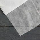 Материал укрывной, 5 × 1,6 м, плотность 42, с УФ-стабилизатором, белый, «Агротекс»