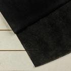 Материал укрывной, 5 × 1,6 м, плотность 60, с УФ-стабилизатором, чёрный, «Агротекс»
