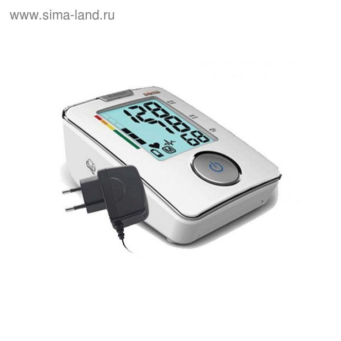Тонометр автоматический B.Well WA-33 + адаптер (манжета М-L)