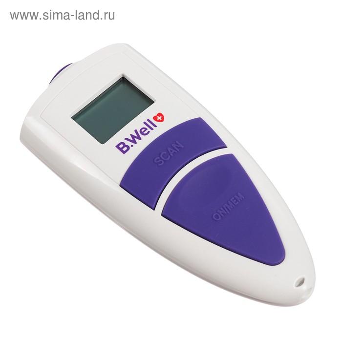 Термометр B.Well WF-2000, лобный инфракрасный