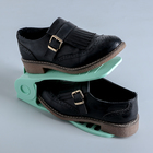 Подставка для обуви 24×10,5×8 см, цвет МИКС