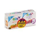 Прокладки «Bliss» Normal Soft, 10 шт + «Bliss» Normal dry, 10 шт