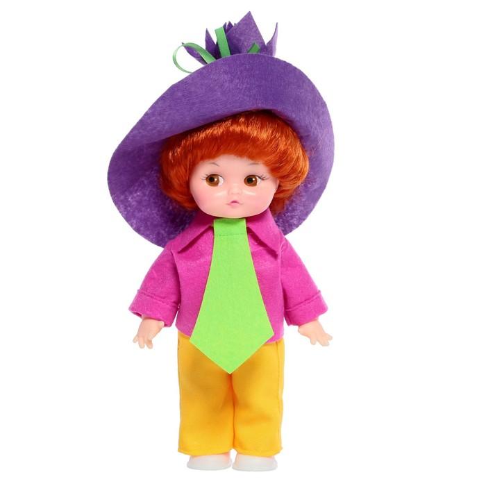 Кукла «Незнайка», МИКС, 30 см