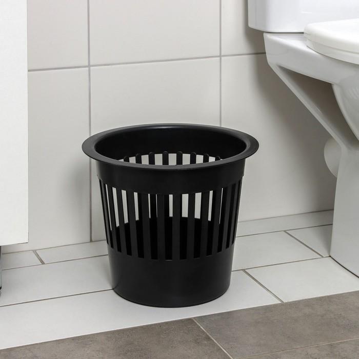 Корзина для мусора 12 л
