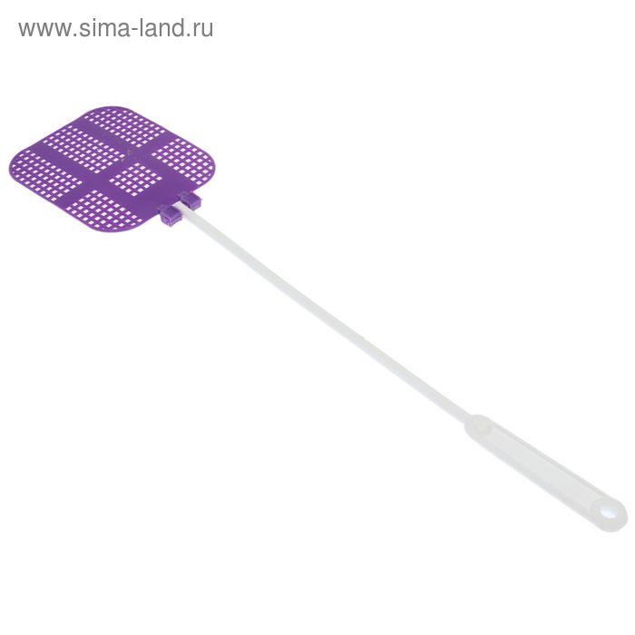 Мухобойка, цвет МИКС