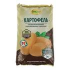 Удобрение минеральное сухое Фаско, тукосмесь, Картофель, 1 кг