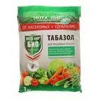 Удобрение биологическое и инсектицид Инта-Вир, Табазол, 1 кг