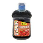 Удобрение органоминеральное жидкое Фаско в бутылках Для Клубники, 500 мл