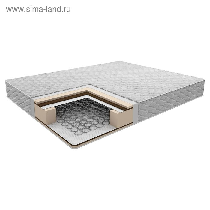 "Матрас Classic ""Lux Comfort"", размер 120х200 см, высота 20 см"