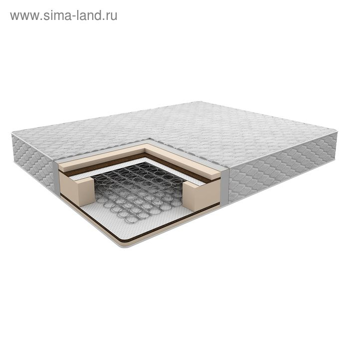 "Матрас Classic ""Lux Super Comfort"", размер 120х200 см, высота 22 см"