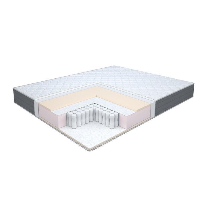 """Матрас СонRise """"Comfort"""", размер 200х200 см, высота 18 см"""