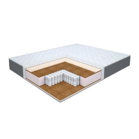 Матрас СонRise Lux Massage, размер 120х190 см, высота 20 см