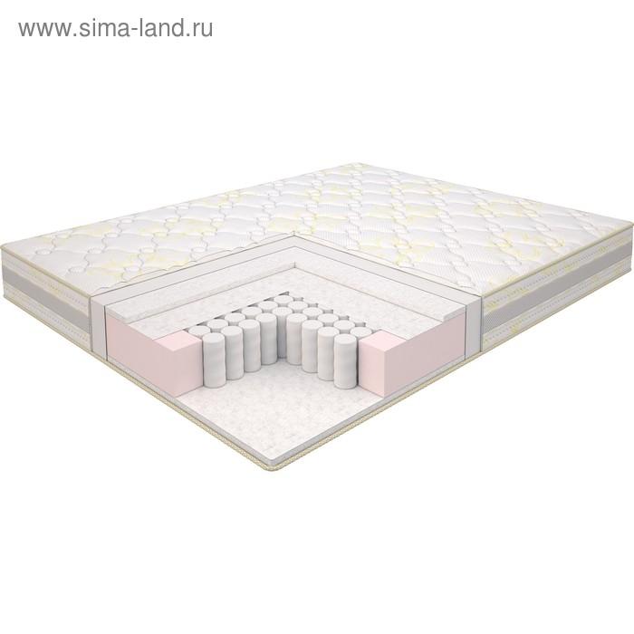 """Матрас Modern """"Strutto"""", размер 120х200 см, высота 19 см"""
