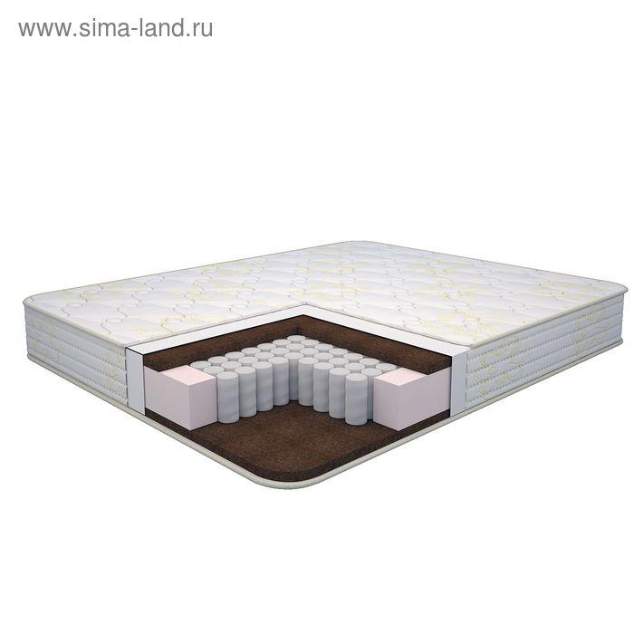"""Матрас Modern """"Super Lux"""", размер 120х200 см, высота 19 см"""