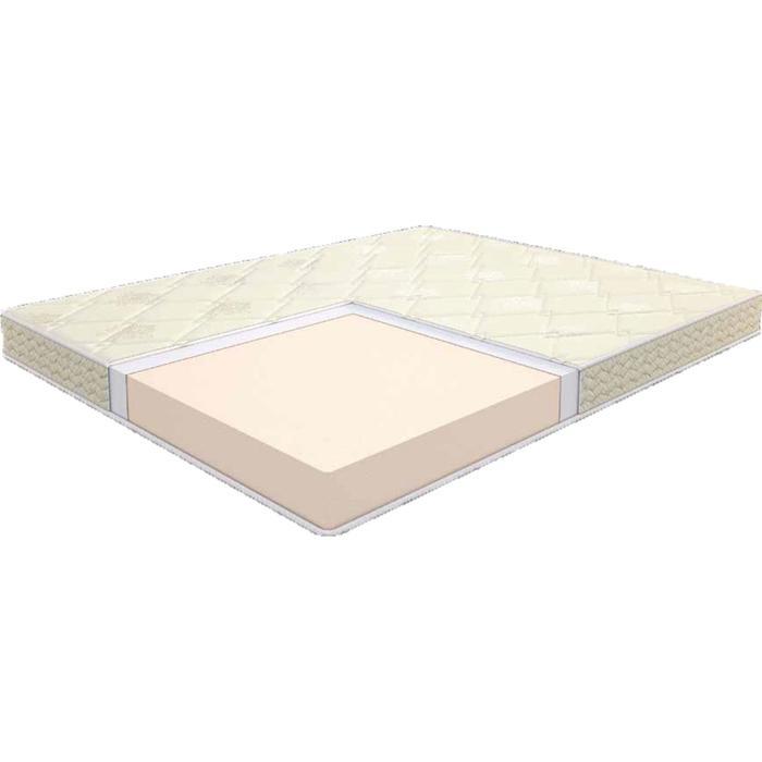 """Матрас беспружинный Ultra """"Eco Foam"""", размер 160х190 см, высота 14 см"""