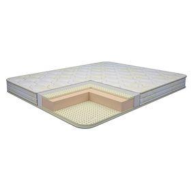 Матрас Ultra Latex Foam, размер 120х190 см, высота 15 см