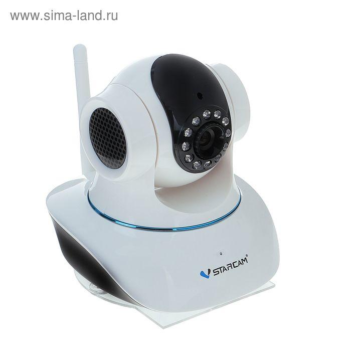 IP камера VSTARCAM T6835WIP, 640x480, микрофон, динамик, датчик движения, поворотная
