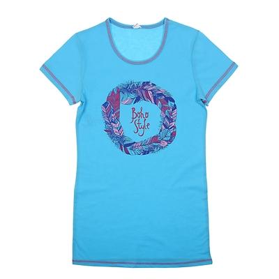 Сорочка для девочки, рост 134 см (68), цвет МИКС (арт. 791-15)