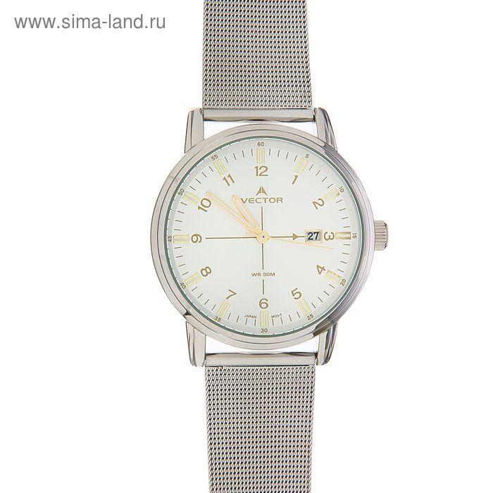 Часы наручные VECTOR VC8-0144124
