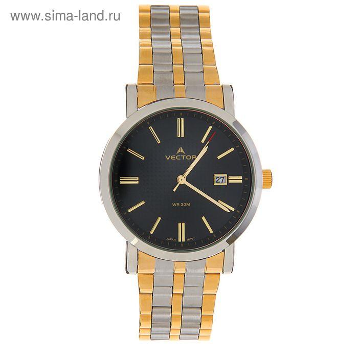 Часы наручные VECTOR VC8-013463