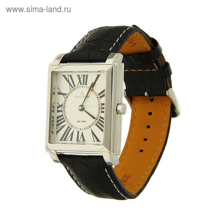 Часы наручные VECTOR V8-055515