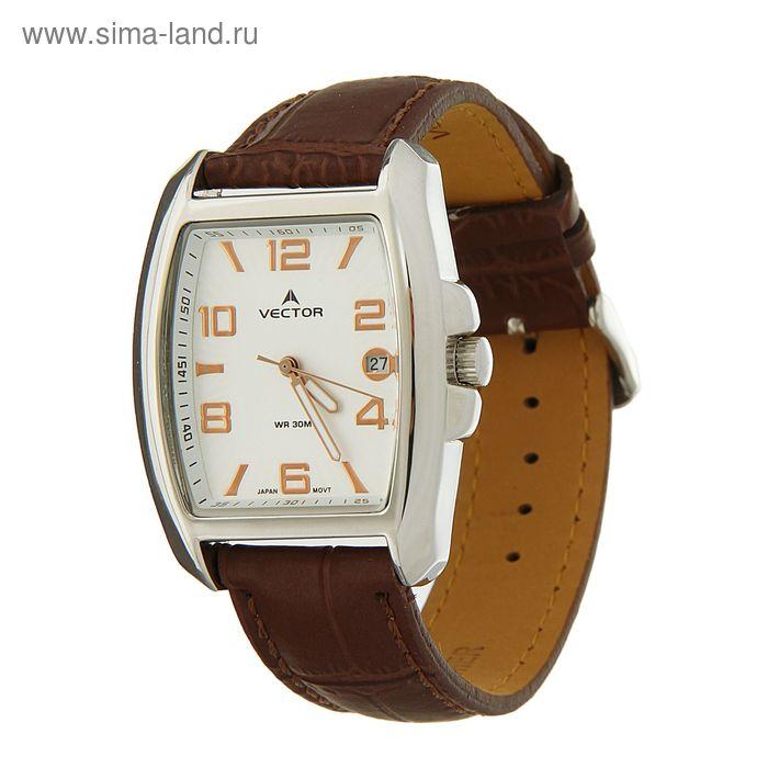 Часы наручные VECTOR VC8-0075129