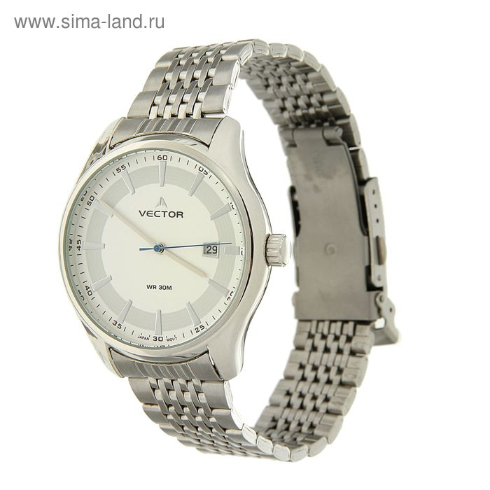 Часы наручные VECTOR VC8-009413