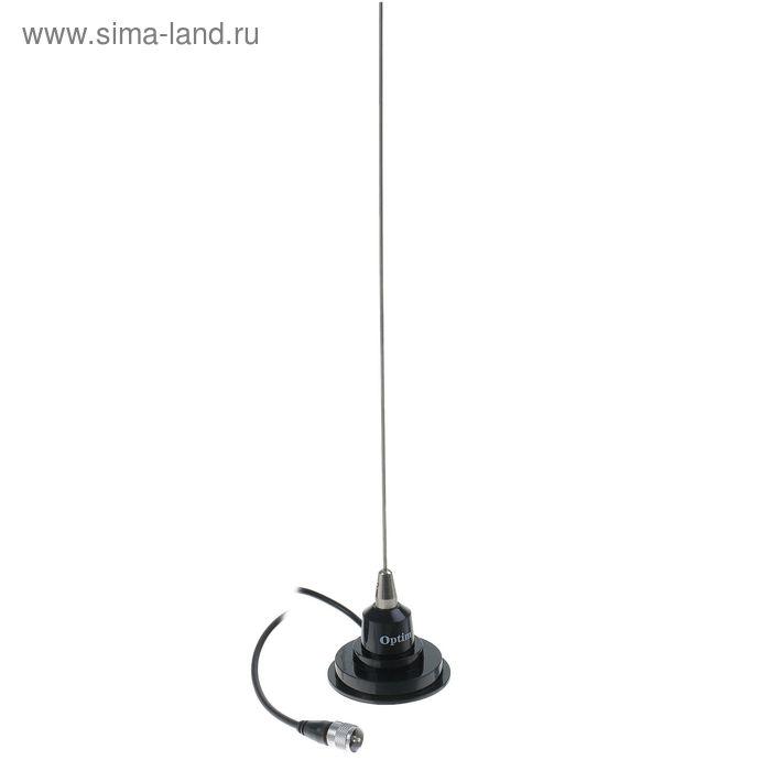 Антенна автомобильная 1C-100 Optim, CB 27 мГц