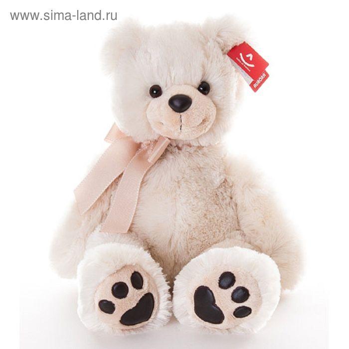 """Мягкая игрушка """"Медведь"""", цвет кремовый"""