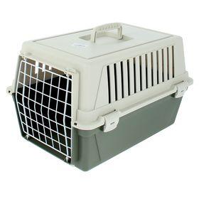 """Переноска Ferplast """"Atlas E l 10"""" для кошек и собак, 48 х 32,5 х 29 см, МИКС"""