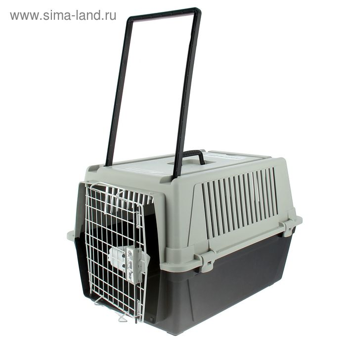 "Переноска Ferplast ""Atlas  40"" для кошек и собак,  68 х 49 х 45.5 см"