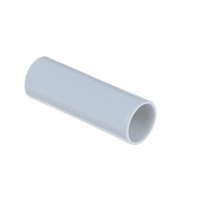 Муфта соединительная для трубы TDM, d=20 мм, SQ0405-1012