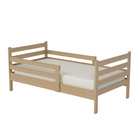 Кровать подростковая «Колибри», цвет натуральный