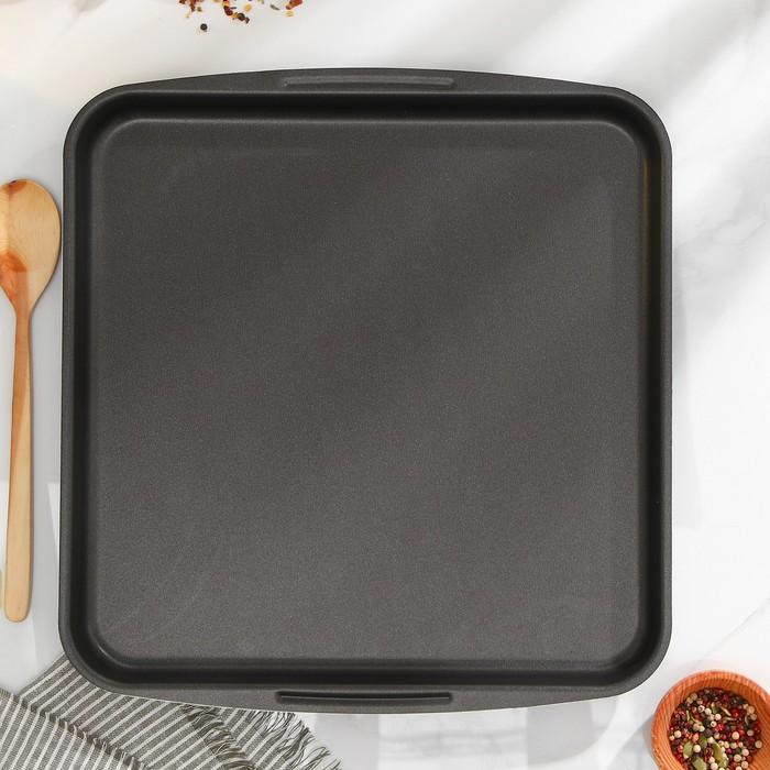 Противень для духовки, 35×37 см