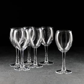 {{photo.Alt || photo.Description || 'Набор фужеров для вина «Империал Плюс», 240 мл, 6 шт'}}