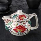 The tea pot 350 ml LOTOS