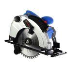 Пила циркулярная TUNDRA comfort PD-003-1200, 1200 Вт, 5000 об/мин, 185 мм, лазер