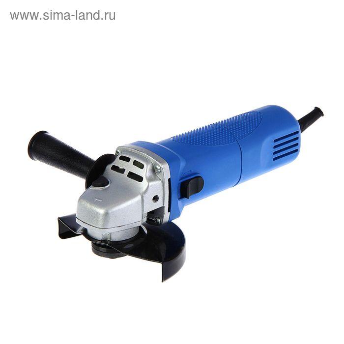 Угловая шлифмашина TUNDRA comfort US-005-900, 900 Вт, 11500 об/мин, 125 мм