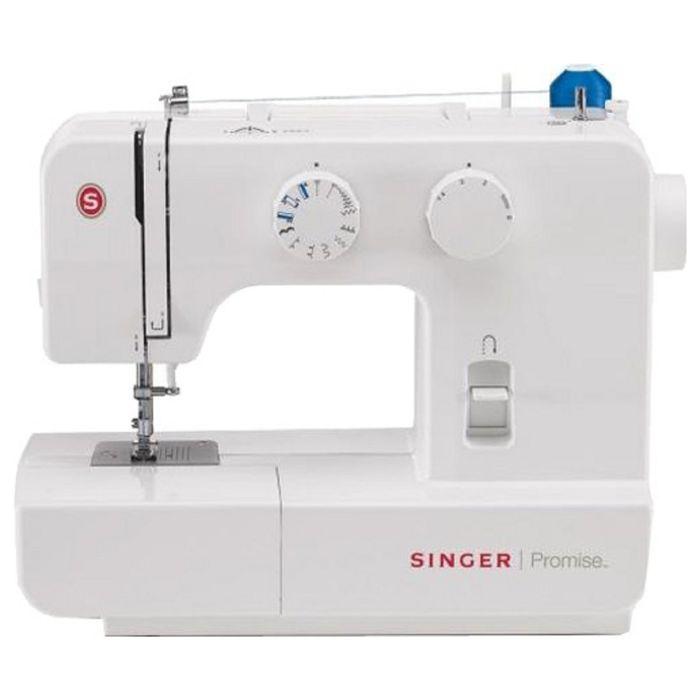 Швейная машина Singer Promise 1409, 9 операций, обметочная, потайная, эластичная строчка