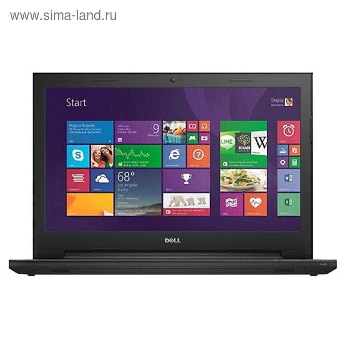 Ноутбук Dell Inspiron 3541 (3541-8529)